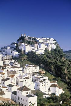 Andalucia, Spain by Jon Arnold Images.  http://www.costatropicalevents.com/en/costa-tropical-events/andalusia/welcome.html