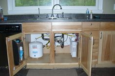 Under-Sink Reverse Osmosis Installation and You