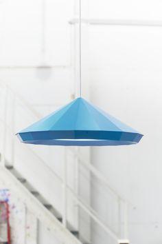 Φωτιστικό οροφής - Designer: Henrik Preutz