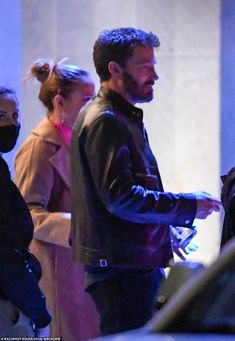 Going public! Jennifer Lopez and Ben Affleck can't keep their hands off each other as they confirm rekindled romance on a VERY cozy date night dinner in West Hollywood