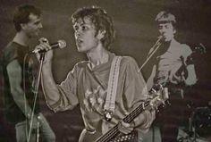 El trió calaveras !! Nina Hagen, Patti Smith, Debbie Harry, David Bowie, Punk Rock, Madonna, Poster, Style, Musica