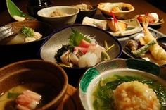 kaiseki, beau, bon et sain, le must. Chicken, Luxury, Food, Japanese Cuisine, Healthy, Meal, Essen, Hoods, Meals