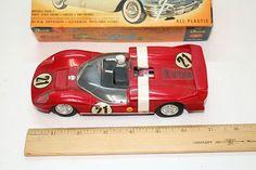 Vintage Tamiya King Cobra 1/24 slot car #Tamiya