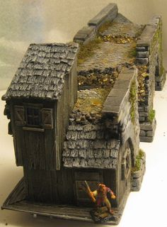 Terrain for the Norwegian Masters - choise of colours