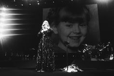 Adele performing at 'MEO Arena', Lisbon, Portugal (May 21, 2016)