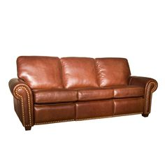 Coja Aurora Leather Reclining Sofa
