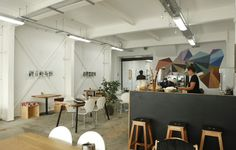 Coworking Space - The Bridge Street Collective, Nelson, New Zealand