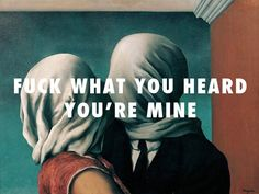 This Tumblr Puts Hip-Hop Lyrics Over Classic Art And It's Actually A Masterpiece