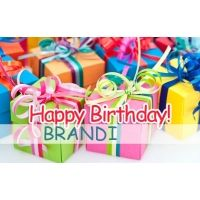 Collection of pictures for Happy Birthday congratulations with name Brandi. Sister Birthday Funny, Happy Birthday Sister, Funny Birthday Cards, Birthday Wishes, Birthday Humorous, Birthday Sayings, Halloween Names, Nutella Mousse, Birthday Congratulations