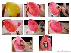 DIY Easter Decorations Pictures, Photos, and Images for Facebook, Tumblr, Pinterest, and Twitter