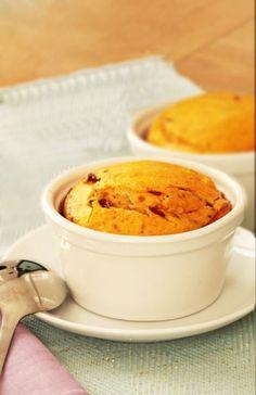 Pumpkin flan with smoked ham Seasonal basket No Salt Recipes, Baby Food Recipes, Cooking Recipes, Mousse, Vegetarian Recipes, Healthy Recipes, Keto Recipes, Salty Foods, Pumpkin Recipes