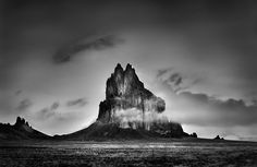 The Bit Al Ship Rock, Mitch Dobrowner.