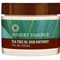 One of the greatest things about the beauty world is the diversity of methods, products, and natural ingredients from all over the world—along with the . Skin Care Regimen, Skin Care Tips, Emergency Preparedness Items, Desert Essence, Oil Free Makeup, Herbal Extracts, Oils For Skin, Tea Tree Oil, Skin Cream
