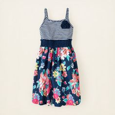 Just bought this for Aubrey! I'm so excited for the warm weather so I can see her cute little arms and legs again!! =)