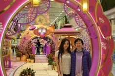 bangkok malls decoration - Tìm với Google