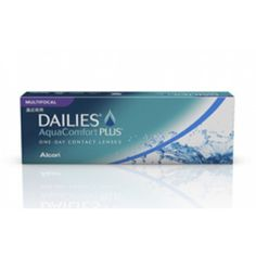 DAILIES AQUACOMFORT PLUS MULTIFOCAL (30 STÜCK) TAGES KONTAKTLINSEN