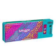 Smiggle Sale is here! Save Up to on colourful, fun, fashion-forward stationery and office supplies, bags, lunchboxes and drink bottles. Money Safe Box, Play Grocery Store, Barbie Camper, Bedroom Crafts, Kids Bedroom, Minnie Mouse Toys, Pusheen Cute, Frozen Toys, Advent Calendars For Kids