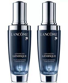 Lancôme - 2-Pc. Advanced Génifique Face Serum Set