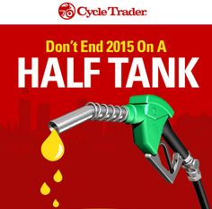 Fuel Up Your Dealership - Cycle Trader Insider - Motorcycle Blog by Cycle Trader
