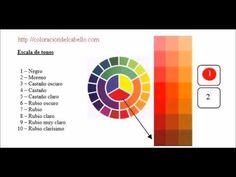 Fondos y Matematica Colorimetria - Funds and Mathematics Colorimetry - YouTube