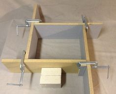 Mold Board Kit - Ceramic Molds, Custom Mold Making Products and Supplies