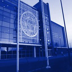 The home of Leicester City Football Club (LCFC) Leicester City Football, Leicester City Fc, Premier Liga, Fox Football, Richard 111, King Richard, Travel English, Bristol Rovers, Pier Paolo Pasolini