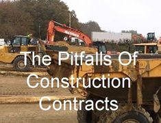 The pitfalls of construction contracts highlighted by research conducted on behalf of Bibby Financial Services into Subcontractor growth. Construction Finance, Construction Sector, Business, Watch, Clock, Bracelet Watch, Clocks, Store, Business Illustration