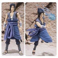 DEAL OF THE DAY Naruto Shippuden Sasuke Uchiha Itachi Battle Figure Sasuke Uchiha represented with his Itachi Battle design comes to SH Figuarts! Sasuke comes with an interchangeable face part that is specially made for recreating the final scene with his older brother, Itachi. For more Naruto action figure visit our Anime Superhighway Today!!  TO BUY CLICK ON LINK BELOW http://tomatovisiontv.wix.com/tomatovision2#!action-figure/c1t9c