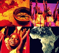 The African Children's Choir  <3
