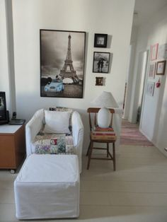 MemaMind: Apartamento romântico