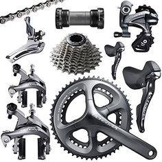 Shimano Ultegra 6800 Groupset 11-28T 53x39T 175mm :https://www.tigercyclingonline.com/tiger-cycling/roadbikecassette/shimano-ultegra-6800-groupset-11-28t-53x39t-175mm