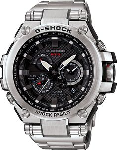 MTGS1000D-1A - MT-G - Mens Watches | Casio - G-Shock