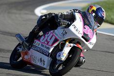 Salom siegt in Indianapolis - Moto3 - Motorsport-Magazin.com