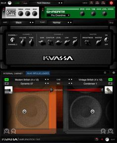 Amplifikation One 1.2.6 VST x86 x64 WiN-CHAOS, x86, x64, Win, VST, One, CHAOS, Amplifikation, Magesy.be