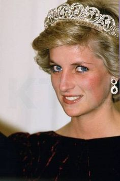 KERRY TAYLOR AUCTIONS - The Collection of Diana, Princess of Wales _ Suite