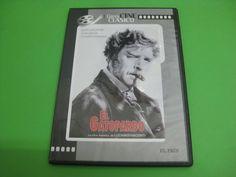 Pelicula EN DVD EL Gatopardo - Luchino Visconti
