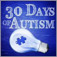 Autism … was just another diagnosis. Three times over. And yet it wasn't. By its very definition, autism has completely changed our lives.