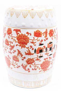 Chinese Stoel, Chinese Kruk, Antieke Chinese Stoelen, Krukken