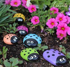 8 Kid Friendly Garden Ideas