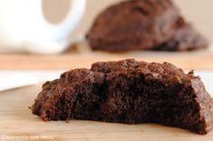 Cocinando con Neus: Galletas de chocolate con pepitas de chocolate de Nigella Lawson