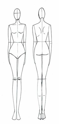 Fashion Design Sketches 594827063271490531 - 15 Trendy fashion sketches body ideas Source by melisscherairi Fashion Design Sketchbook, Fashion Design Drawings, Fashion Sketches, Fashion Illustrations, Dress Sketches, Design Illustrations, Fashion Figure Drawing, Fashion Model Drawing, Fashion Figure Templates