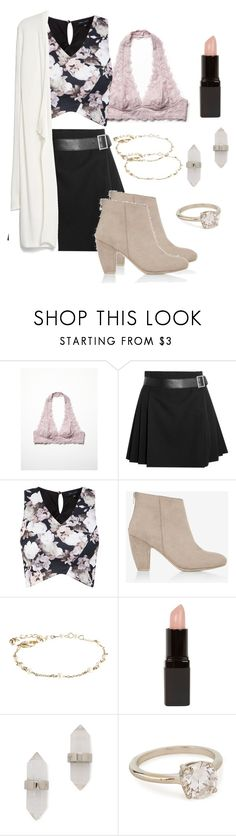 """""""Allison Argent Outfit"""" by zoetozier on Polyvore featuring Free People, Alexander McQueen, Express, ASOS, River Island, Amber Sceats, Forever 21, MANGO, TeenWolf and allisonargent"""
