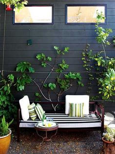 Backyard Ideas on a Budget | Apartment Therapy