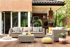#lakberendezes #otthon #otthondekor #homedecor #homedecorideas #homedesign #furnishings #design #furnishingideas #housedesign #livingroomideas #livingroomdecorations #decor #decoration #interiordesign #interiordecor #interiores #interiordesignideas #interiorarchitecture #interiordecorating#homedecoration #homedecorationideas #homedecorideas #homedecorlivingroom #homedesigning #homedesignhomeideas #homeinteriordesign #homefurnishings Cheap Backyard Makeover Ideas, Backyard Ideas, Patio Ideas, Modern Backyard, Garden Makeover, Porch Ideas, Garden Ideas, Cleaning Outdoor Cushions, Patio Diy