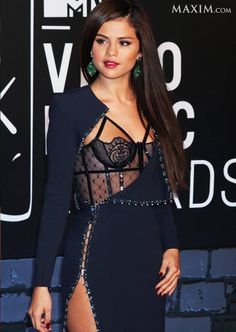 Broiled Sports: Today's BIG Picture - Selena Gomez on the Red Carp...