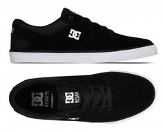 Zapatillas DC Shoes Nyjah Vulc 2015