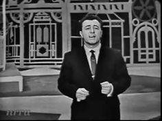 """""""Running Bear"""" by Johnny Preston (1959)."""