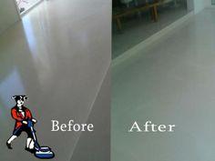Concrete Polishing Floor Fort Lauderdale