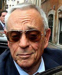 Cesare Previti (a lawyer)