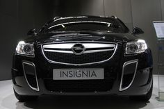Opel Insignia Opc | ... Considering Regal Sport Wagon » Opel Insignia OPC Sports Tourer (6